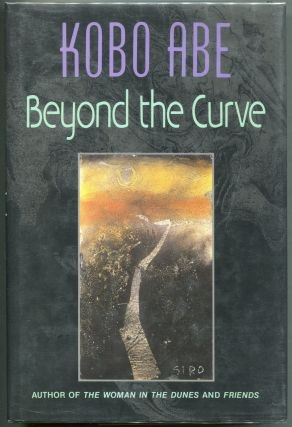 Beyond the Curve. Kobo Abe.