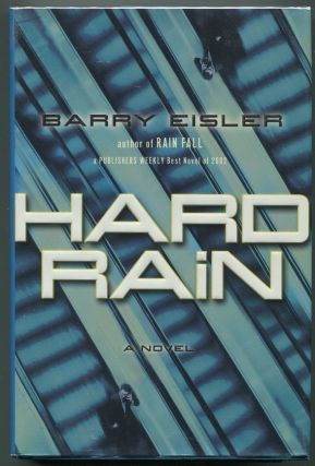 Hard Rain. Barry Eisler