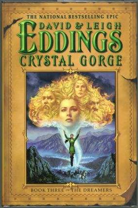Crystal Gorge. David Eddings, Eddings Leigh.