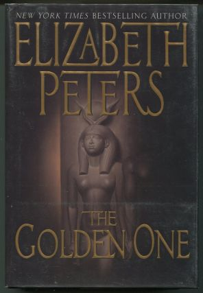 The Golden One. Elizabeth Peters, Barbara Mertz