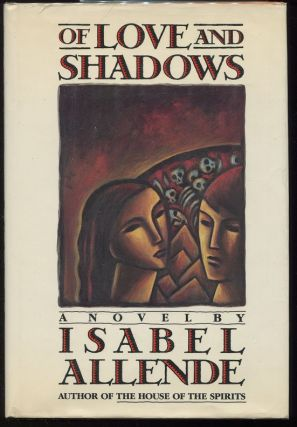 Of Love and Shadows. Isabel Allende