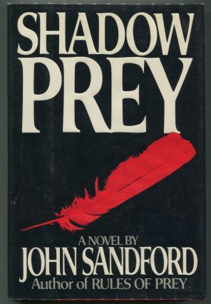 Shadow Prey. John Sandford, John Roswell Camp
