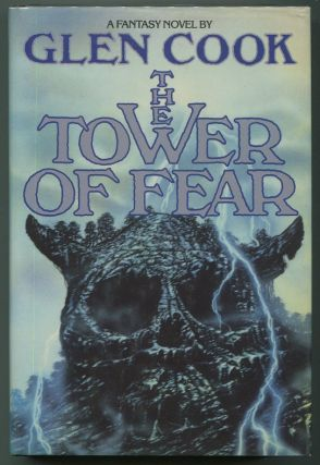 The Tower of Fear. Glen Cook