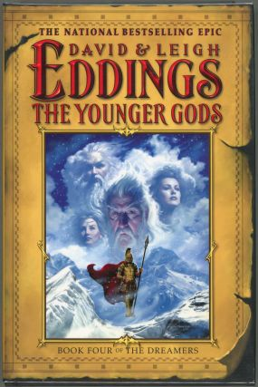 The Younger Gods. David Eddings, Eddings Leigh.