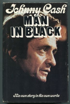 Man in Black. Johnny Cash