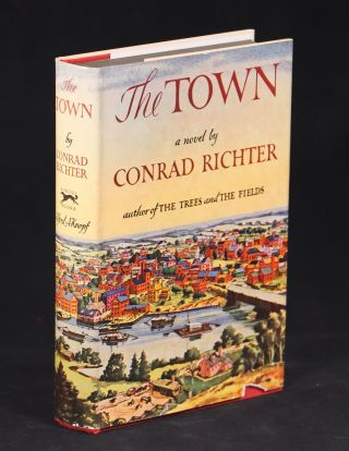 The Town. Conrad Richter
