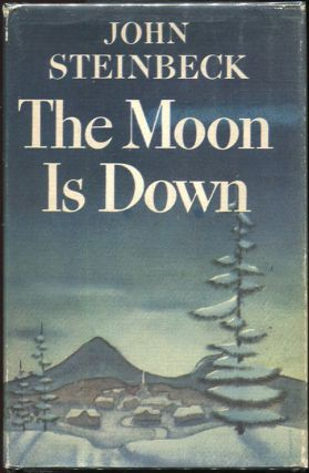 The Moon is Down. John Steinbeck