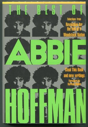 The Best of Abbie Hoffman. Abbie Hoffman