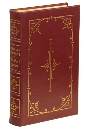 The Short Stories of Charles Dickens. Charles DIckens