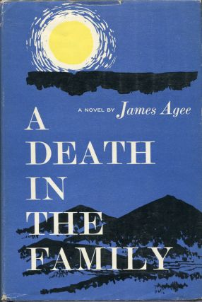A Death in the Family. James Agee