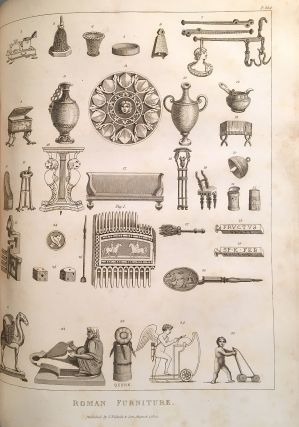 Encyclopaedia of Antiquities; Classical and Mediaeval