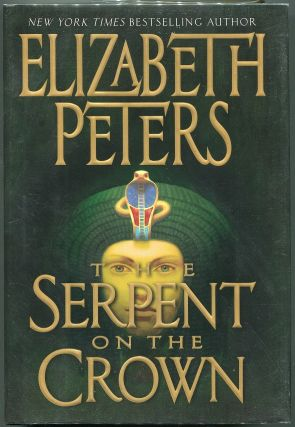 The Serpent on the Crown. Elizabeth Peters, Barbara Mertz