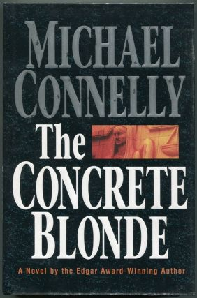 The Concrete Blonde. Michael Connelly