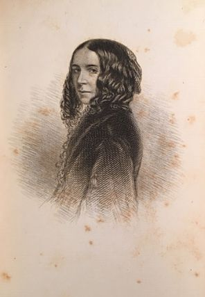 Poems; Last Poems by Elizabeth Barrett Browning with a Memorial by Theodore Tilton; Essays on the Greek Christian Poets and the English Poets From the Last London Edition, Corrected by the Author.