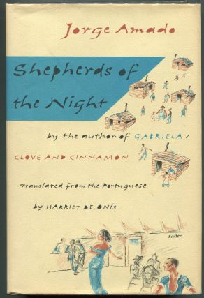 Shepherds of the Night. Jorge Amado