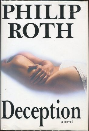 Deception. Philip Roth