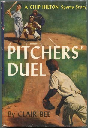 Pitchers' Duel. Clair Bee
