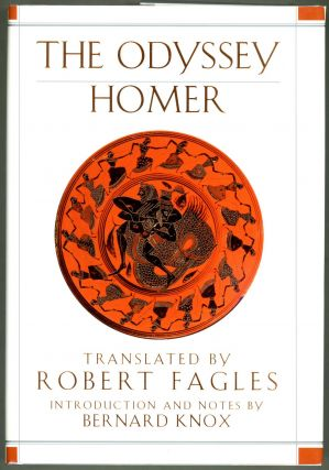 The Odyssey. Homer, Robert Fagles, Tr