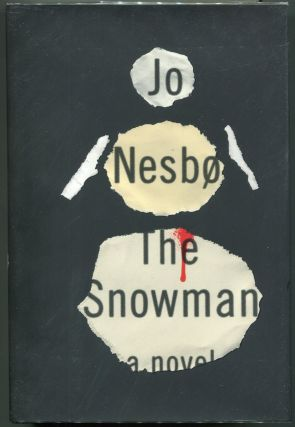 The Snowman. Jo Nesbo