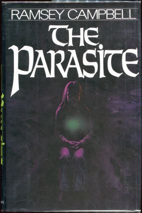 The Parasite. J. Ramsey Campbell