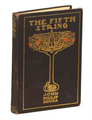 The Fifth String. John Philip Sousa