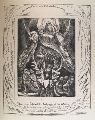 """Life of William Blake, """"Pictor Ignotus"""".; With Selections from His Poems and Other Writings"""