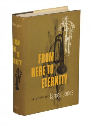 From Here to Eternity. James Jones