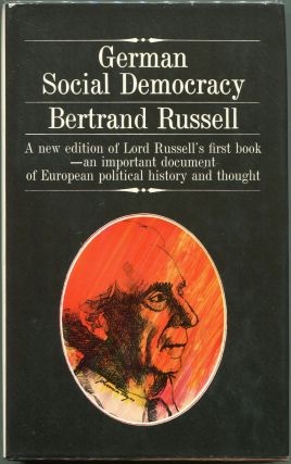 German Social Democracy. Bertrand Russell