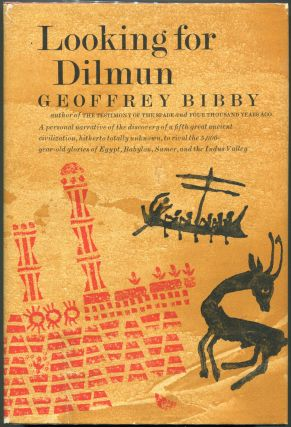 Looking for Dilmun. Geoffrey Bibby