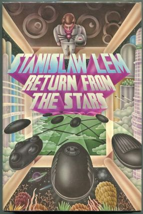 Return from the Stars. Stanislaw Lem