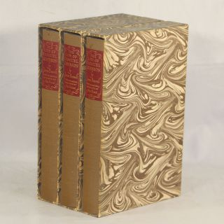 The Life of Samuel Johnson, LL.D. James Boswell, Esq