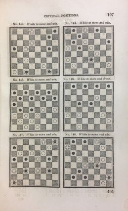 Bohn's New Hand-Book of Games; Comprising Whist, by Deschapelles, Matthews, Hyle, Carleton; Draughts, by Stuges & Walker; Billiards by White & Bohn