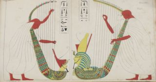 Manners and Customs of The Ancient Egyptians; A Second Series of the Manners and Customs of the Ancient Egyptians; Including Their Private Life, Government, Laws, Arts, Manufactures, Religion, and Early History; Derived from a Comparison of the Paintings, Sculptures, and Monuments still Existing, with the Accounts of Ancient Authors