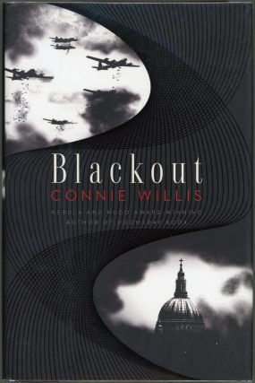 Blackout. Connie Willis
