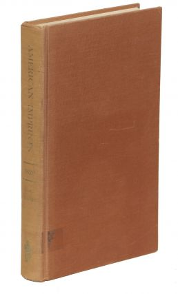 A Checklist of American Imprints for 1820; Items 1 - 4390. Richard H. Shoemaker