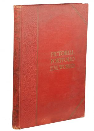 Pictorial Portfolio of the World. American History, The New York Times, Photography, World War I