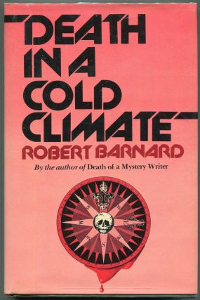Death in a Cold Climate. Robert Barnard