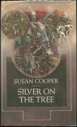 Silver on the Tree. Susan Cooper