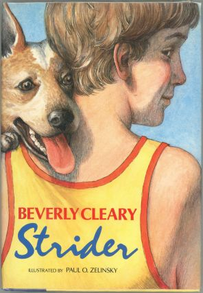 Strider. Beverly Cleary