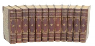 The Complete Works of Nathaniel Hawthorne. Nathaniel Hawthorne